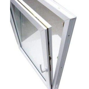 стеклопакет пластикового окна