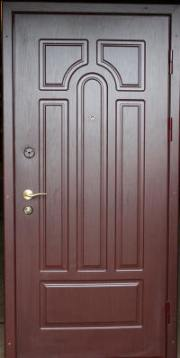 входные металлические двери российского производства и импортные