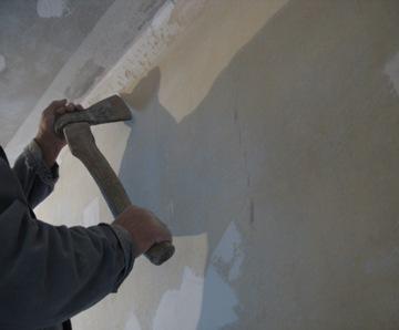 время проведения ремонтных работ в квартире